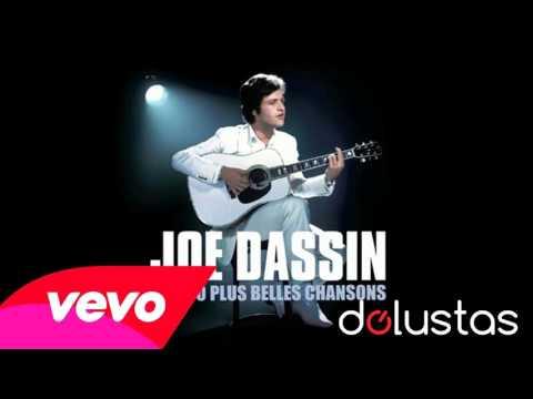 Joe Dassin   Et si tu n'existais pas (Delustas remix)