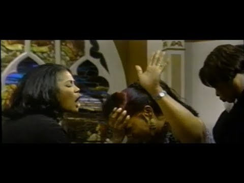 Prophetess Juanita Bynum The Holy Ghost Came Into The Room