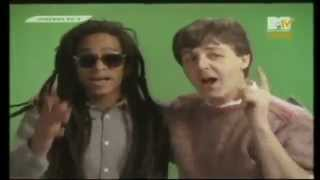Bob Marley - One Love - Official Music Video ( R.P )