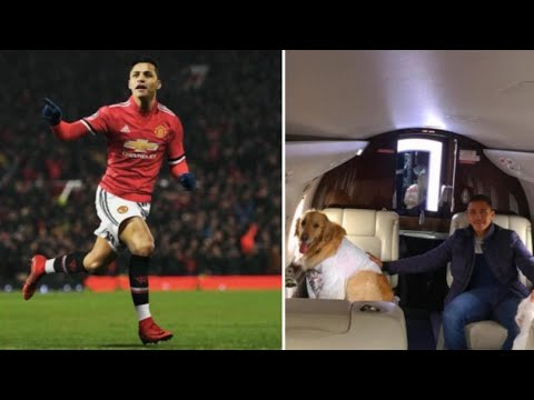 There's Been A Major Overnight Development In The Alexis Sanchez Transfer Saga