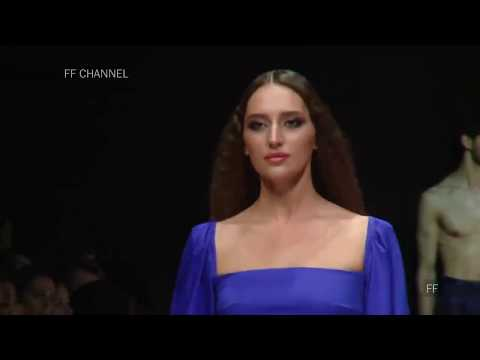 Portnoy Beso   Spring Summer 2017 Full Fashion Show   Exclusive