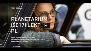 Cały film Planetarium Online Lektor PL - Gdzie oglądać
