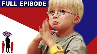 The Knutson-Wilson Family - Season 4 | Full Episodes | Supernanny USA