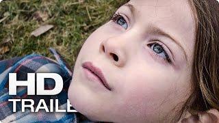 RAUM Trailer German Deutsch (2016)