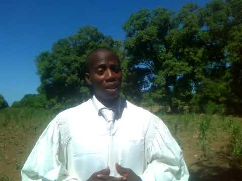 Andininy 01  Fanamafisana ny fanambarana amintsika vahoaka Malagasy   momba ny famonjen'i Jesosy mia