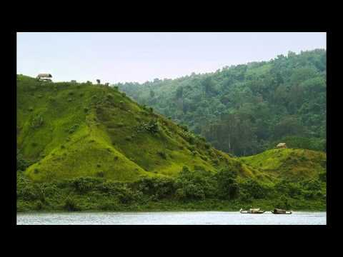 Bangladesh Chittagong Division Travel Video