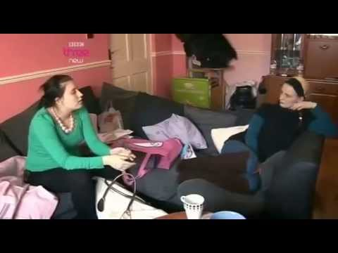Underage & Pregnant - Carly and Mollie