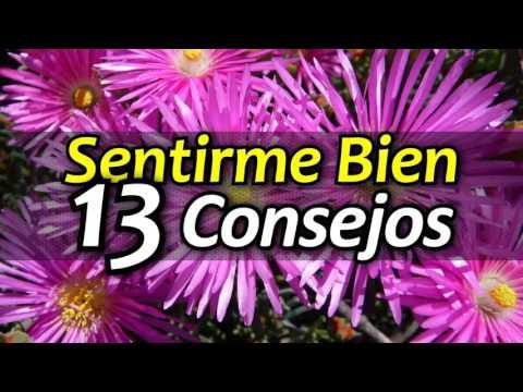 13 Consejos Para Sentirte Bien Hoy - Consejos Para Ser Feliz
