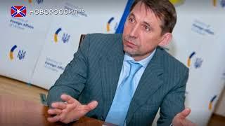 Киев начинает нападки на Юнкера