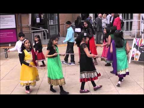 Loughborough University - Hum Hai Hindustani