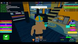 best of supergamingcool842 in big brother roblox camp s1
