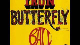 Watch Iron Butterfly Real Fright video