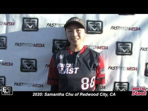Samantha Chu | SportsRecruits
