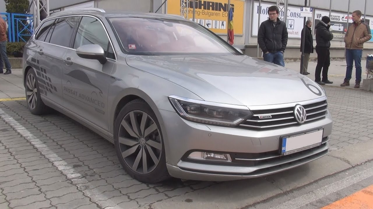 volkswagen passat variant b8 2 0 tdi 240 hp bmt dsg 4motion. Black Bedroom Furniture Sets. Home Design Ideas