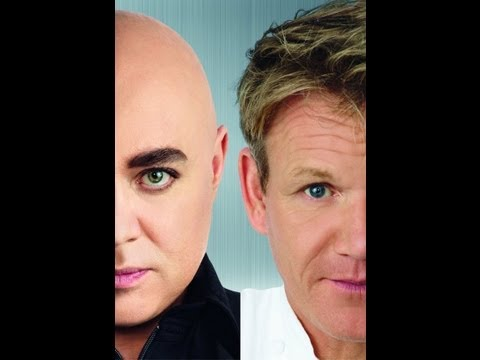 When Gordon Ramsay met Nataniël