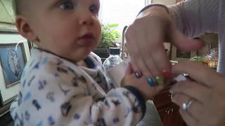 OH NO! MY BABY IS BLEEDING!  |  KITTIESMAMA