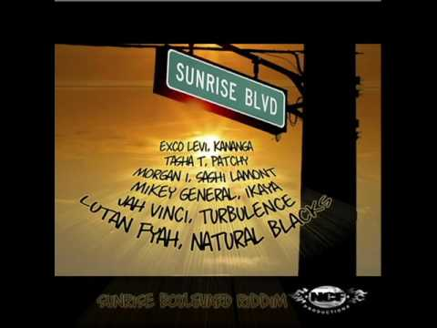 Мамай - Крапка Над i [Sunrise Boulevard Riddim]