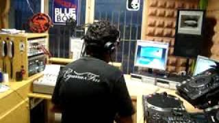 Umho ibiza 2009  en ibiza global radio