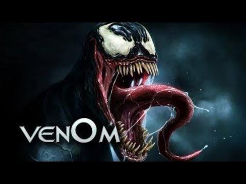 Venom Ll 2018 Newest Adventure Movies Ll Full Length Movie In