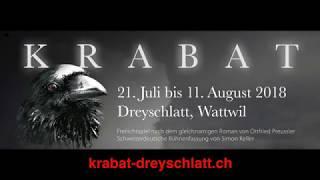 Krabat Dreyschlatt