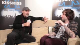 Vasco Rossi - Intervista A Radio Kiss Kiss