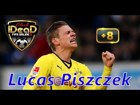 FIFA Online 3 - +8 ... Lucas Piszczek ติดไม่ติด มาดูกัน