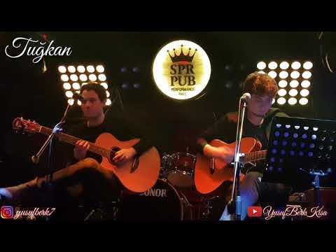 Tuğkan - Ele Layık   @SPR Performance Hall Eskişehir 25.01.19