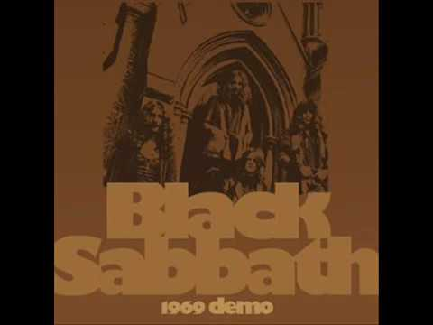 Earth PreBlack Sabbath, Demo 1969