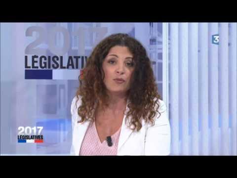 LÉGISLATIVES 2017 en PACA 2nd tour - Soirée législatives en Côte d'Azur - Partie 1