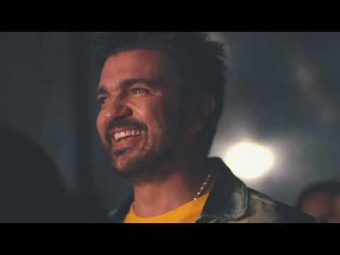 Juanes - La Plata Ft Lalo Ebratt (Behind The Scenes)