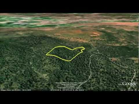 21 acres Oregon Land for Sale, $760 per Month, Owner Finance