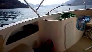 barca eolo as 590 open 40 cv senza patente