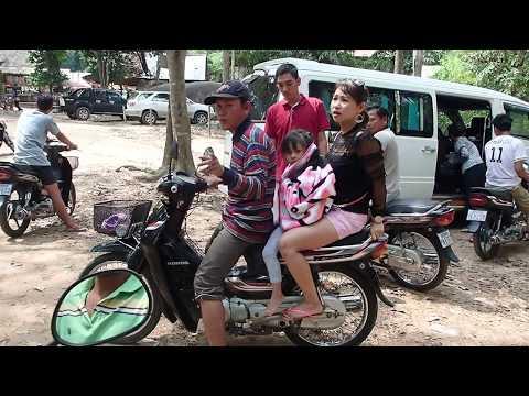 KhmerArmy's Cambodia Trip 2018 (30/35)..Phnom Kulan Waterfall