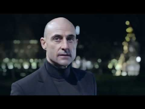 British Villains - 2015 One Show Automobile Advertising Of The Year Finalist