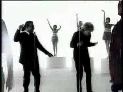 Rod Stewart - This Old Heart Of Mine (with Ronald Isley)