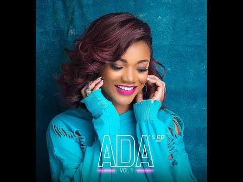 ADA - ADA's EP Vol.1 | OUT NOW