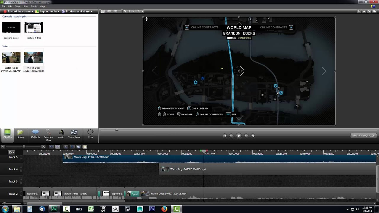 Camtasia studio v8 0 4 1060 with serial letsmove