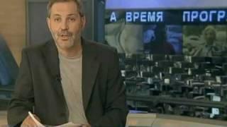 Михаил Леонтьев: Война всё спишет. Однако, Время