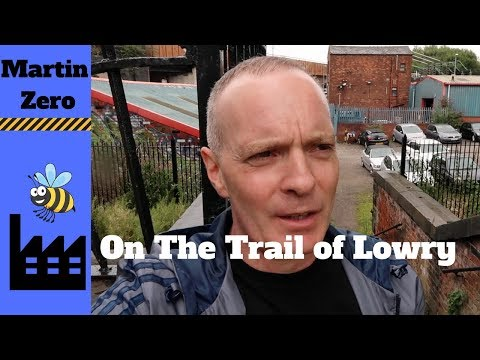 On the trail of Lowry