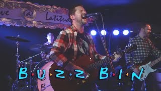 Buzz Bin - 90's Cover Band - Promo Video