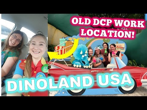 dinoland:-showing-you-my-dcp-work-location-@-dak!-|-animal-kingdom-vlog
