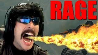 Dr Disrespect CRAZY RAGES and ROASTS TimTheTatman and Jerrico ♦Best of DrDisrespectLive♦