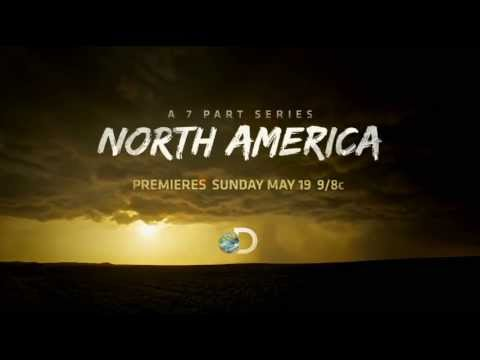North America Trailer for The Discovery Channel
