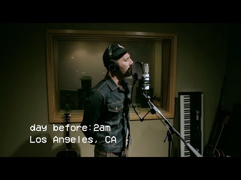 Mat Kearney - The Making Of