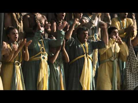 Game Of Thrones Season 5: Episode #9 - The Fighting Pits Of Meereen (HBO)