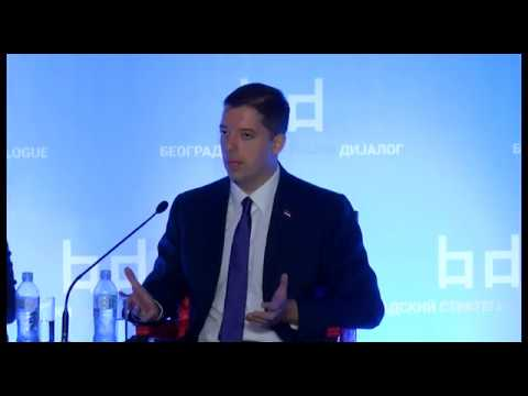 Belgrade Strategic Dialogue - Marko Djuric  29.06.2017.