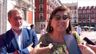 Valladolid condena el crimen machista de Villagonzalo (Burgos)