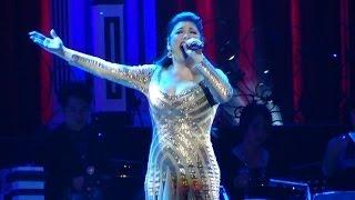 Repeat youtube video REGINE VELASQUEZ - Let It Go (Voices of Love Concert!) OST - FROZEN