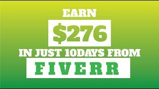 What Is Fiverr? How Does It Work? Fiverr Tricks To Earn $500 Month | Fiverr Tips and Tricks