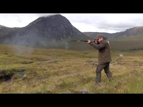 The Shooting Show – Highland grouse and duck PLUS testing Norma ammo in Namibia